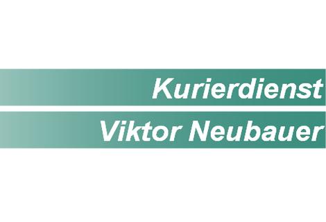Kurierdienst Neubauer