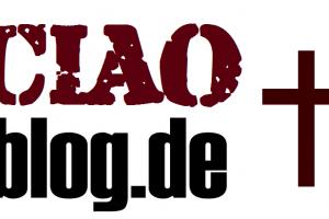 Blog.de schließt: Nun einen eigenen WordPress-Blog eröffnen!