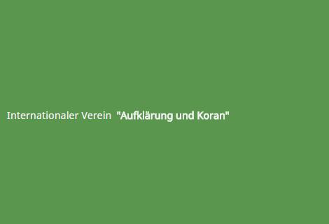 Aufklärung und Koran e.V.