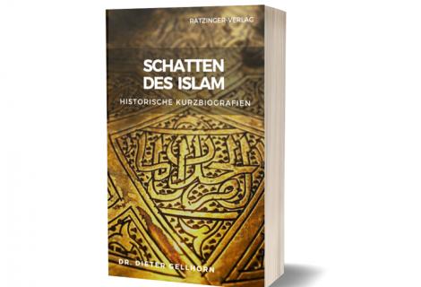 """Buchveröffentlichung: """"Schatten des Islam"""" – Historische Kurzbiografien"""